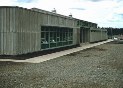 Recreation Centre - 1957