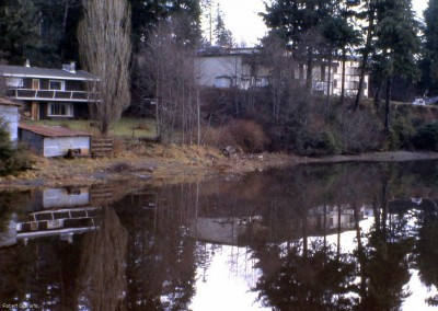 Port Hardy, BC 1978-80